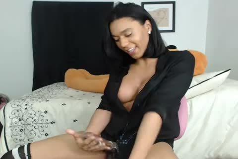 HUNG beauty cock MM Cums All Over