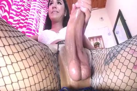 Arianadoll69 Monster cock