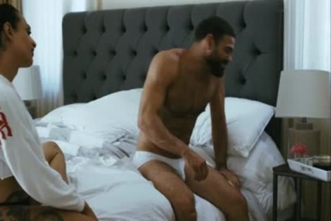 Stepdad Ejoys banging His latina TS Stepdaughter In The wazoo
