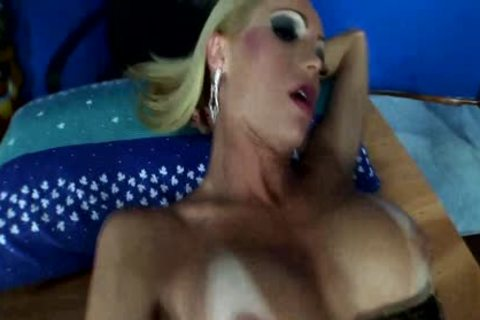 Euro blonde shelady cute pooperaperture fucked With penis